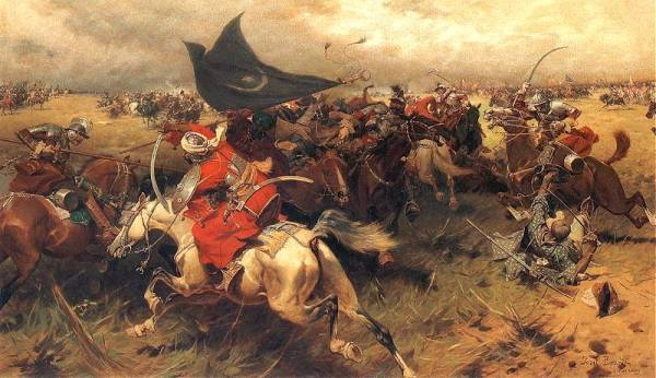 Schlacht von Manzikert