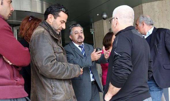 Zyprioten treffen Bankenvertreter in Nikosia