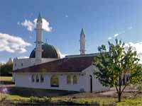 Moschee in Malmö