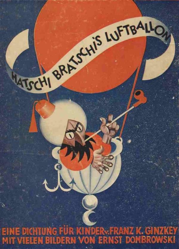 Hatschi Bratschi S-00