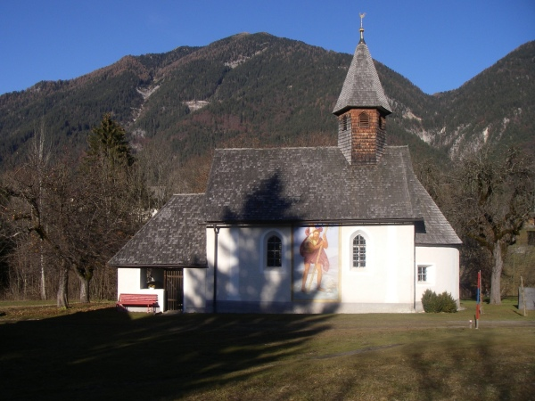 Radniger Kirche St-Katharina 1a