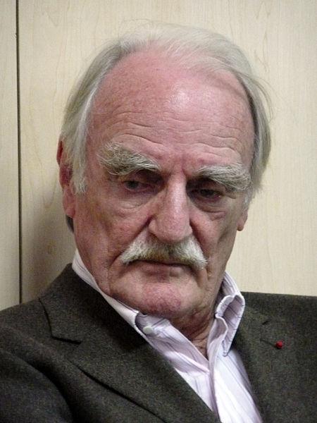 Jean Raspail - Portrait 2010