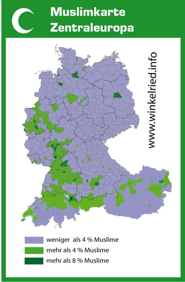 muslimkarte zentraleuropa 2004 w