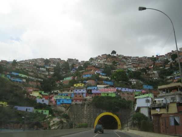 Caracas - La Guaira