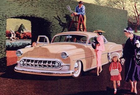 Amerika in den 1950ern: Doch nicht so übel?