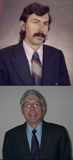 Kevin MacDonald wird konservativer: von ca. 1970 bis ca. 2000