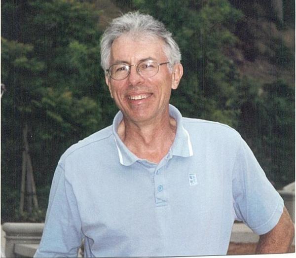 Kevin MacDonald Brustbild