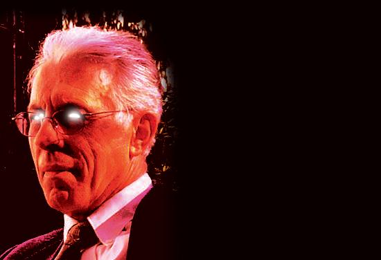Kevin MacDonald Demon