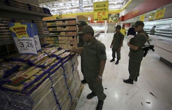 Venezuela - El Remarcaje