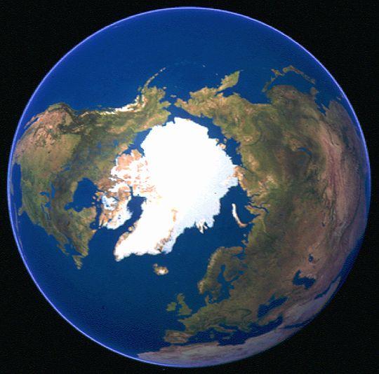 Nordhalbkugel