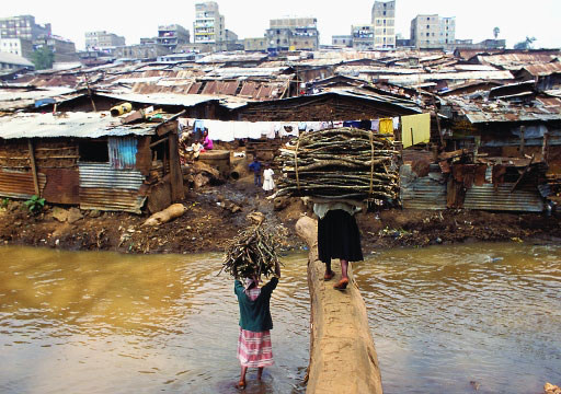 03 kenya_Slums