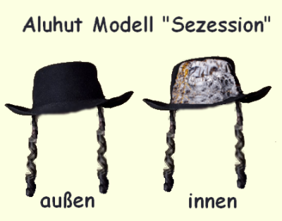 aluhut_sezession
