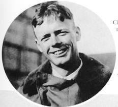 Charles Lindbergh 1902 - 1974