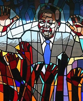 Mandela-Fenster