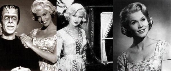 Marilyn Munster 3x