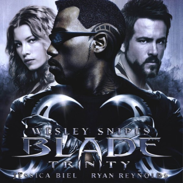 SD4-12 Blade 3 poster