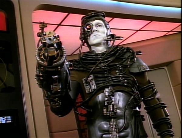 26 Borg