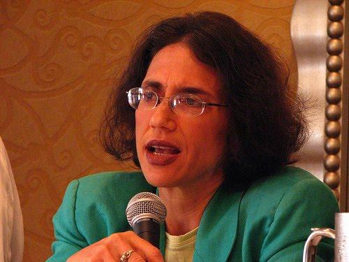 """Jennifer Rubin: """"Tut, was die Juden sagen, nicht was die Juden tun"""""""