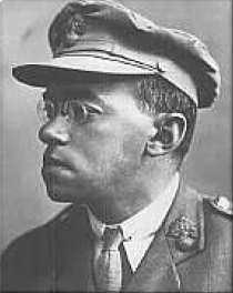 Wladimir Jabotinsky