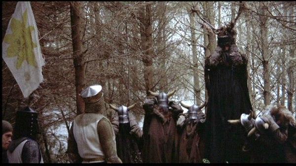 Die Ritter vom Nie
