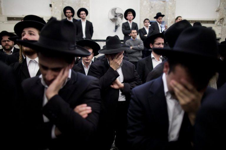 wie man einen jüdischen Mann verabredet