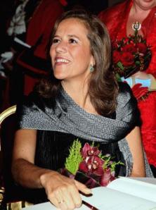Margarita Zavala de Calderon