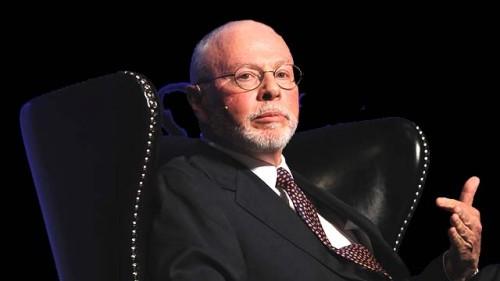 Paul Singer, Gründer und Präsident von Elliott Management Corp.