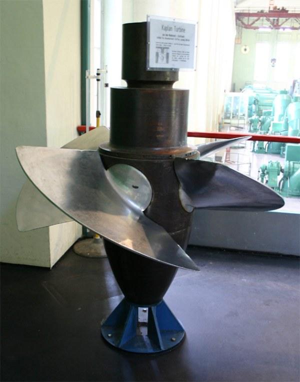 kaplanturbine-walchenseekraftwerk