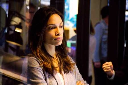 Rosario Dawson als Connie Hooper