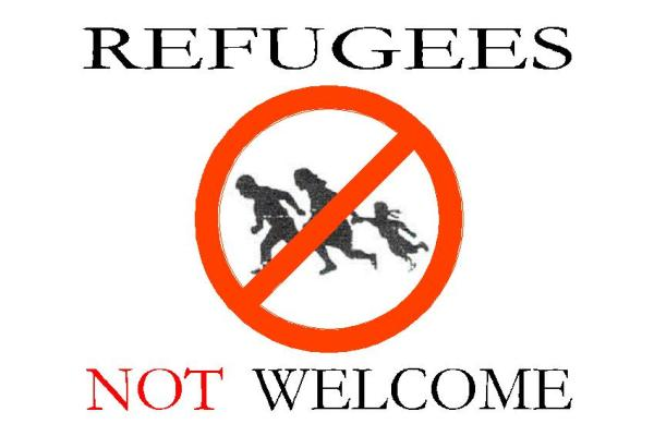refugees-not-welcome