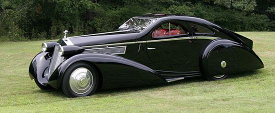 Rolls Royce Phantom von 1925