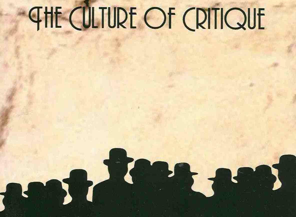 Die kultur der kritik vorwort von professor kevin macdonald zur die kultur der kritik vorwort von professor kevin macdonald zur ersten paperback ausgabe malvernweather Gallery