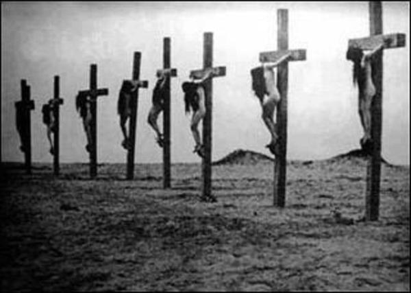 4-crucifixion