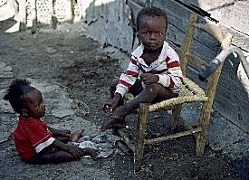 Die Freiheit ist in der ersten schwarzen Republik der Welt gescheitert.