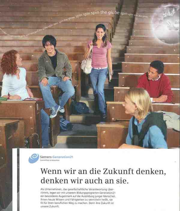 siemens-generation21-spin-the-globe-2006